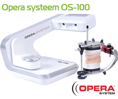 Opera Systeem OS-100