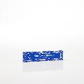 Bausch Articulatiepapier Strips Micro Dun Blauw 40µ200st
