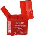 Bausch Articulatiepapier Strips Rood 200µ300st