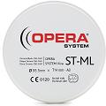 OperaSystem Viva Super Translucent Multilayer A1 98 14MM 748Mpap/st